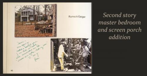 Rumsch - Geiger